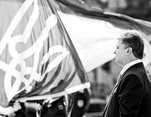 Порошенко исчерпал лимит спекуляций на «российской угрозе»