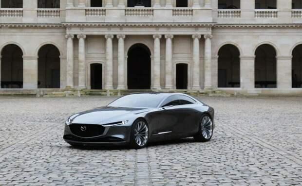 Mazda6 2022: создание нового четвертого поколения. Абсолютно новый вид и сборка