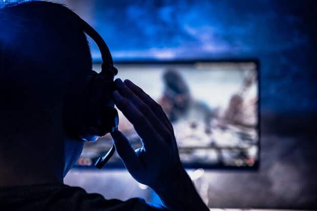 Подросток попал в больницу из-за зависимости от игры Fortnite