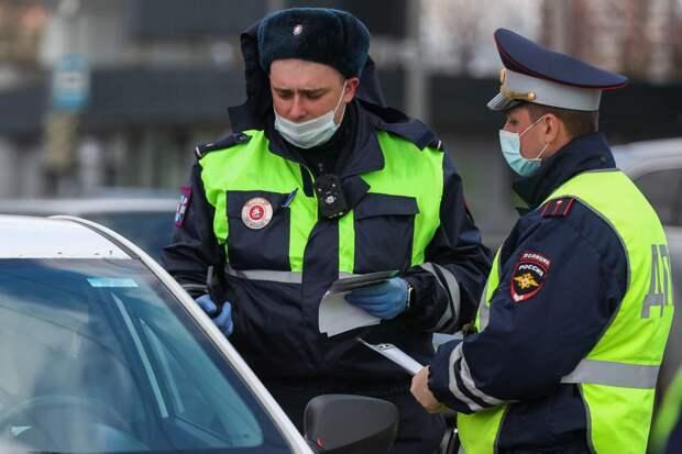ГИБДД разъяснила применение ареста или обязательных работ за езду без ОСАГО