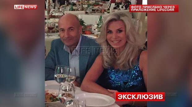 Пока рабочие бастуют. Глава «Уралвагонзавода» закатил банкет на 10 млн рублей