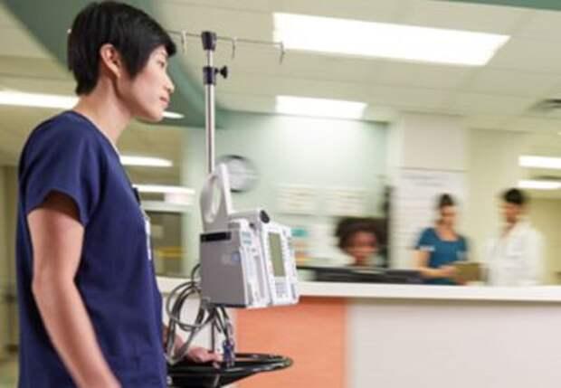 IPO Agiliti - гибкий менеджмент медицинского оборудования