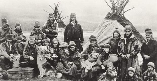 Саамы: как воевали оленеводы в Красной Армии в Великую Отечественную