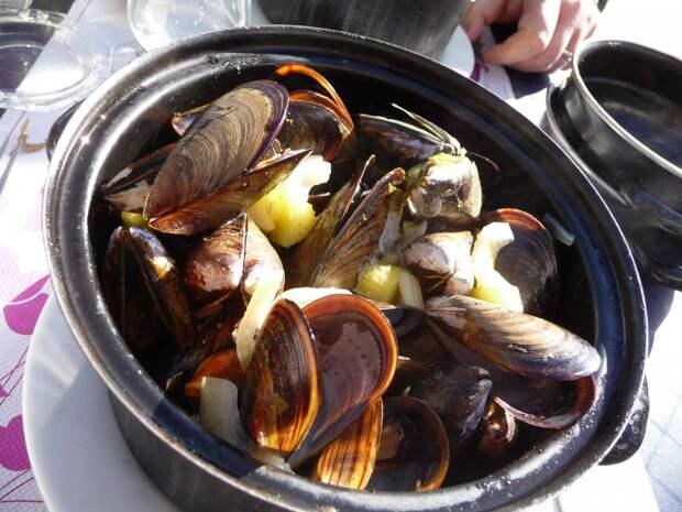 32 немыслимо вкусных блюда французской кухни