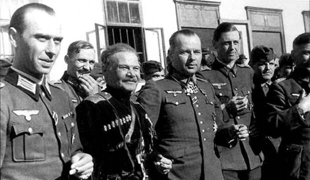 Как сложилась судьба предводителей Белой армии?