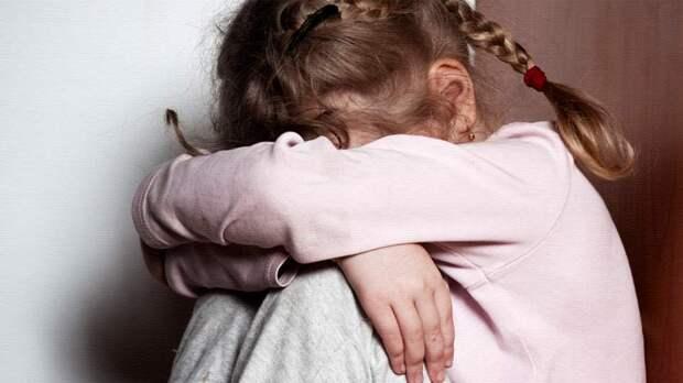 В России обнаружен сайт, который торговал детьми