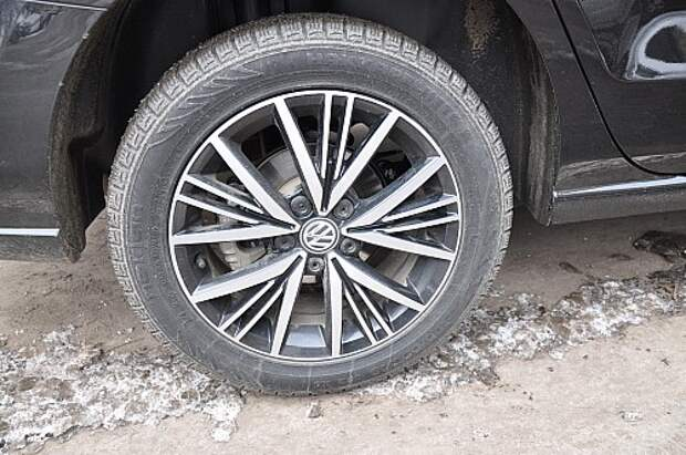 Volkswagen Polo Allstar с калужским мотором — первый тест-драйв (ВИДЕО)