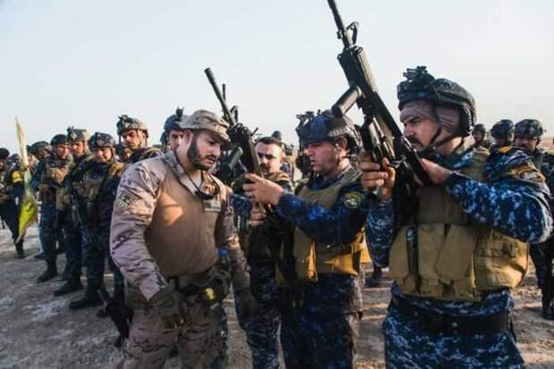 Неизвестные украли оружие с российской авиабазы «Хмеймим» в Сирии