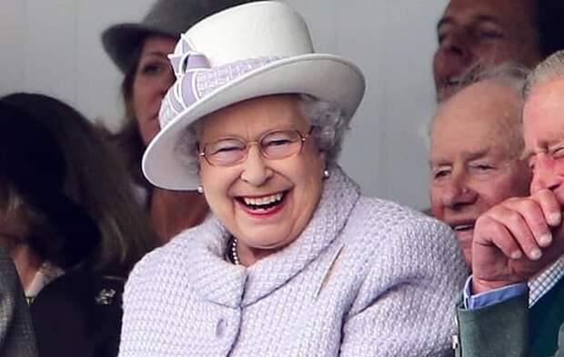 У Елизаветы II родился еще один правнук