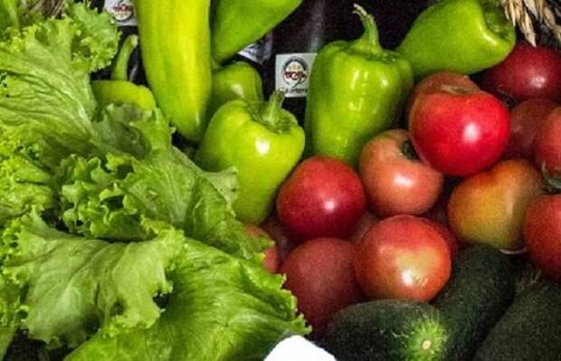 В Бурятии инфляцию в марте сдерживали «овощи из борща»