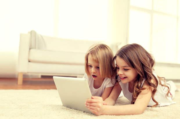 5 новых развивающих приложений для детей: играй и учись