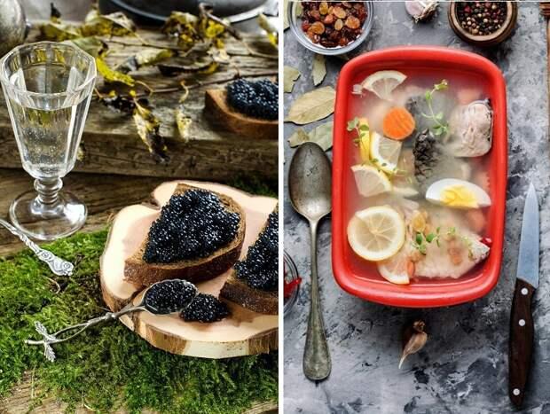 Борщ, пельмени и еще 5 блюд, которые ошибочно считают исконно русскими