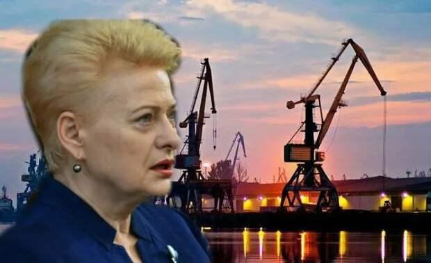 Страны Прибалтики полезли против Калининградского транзита. Россия показала, кто в доме хозяин