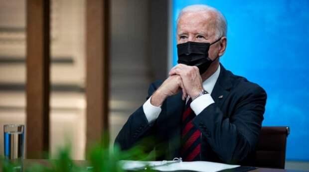 Байден отказался обнулить дипскандал между Россией и США – Лавров