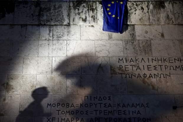 Глава Еврогруппы: ЕС готов к возможному выходу Греции из еврозоны