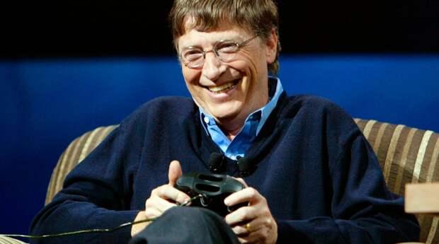 10 самых уважаемых мужчин планеты