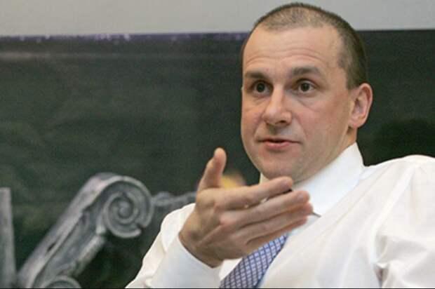 Украина живет по феодальным принципам – эксперт