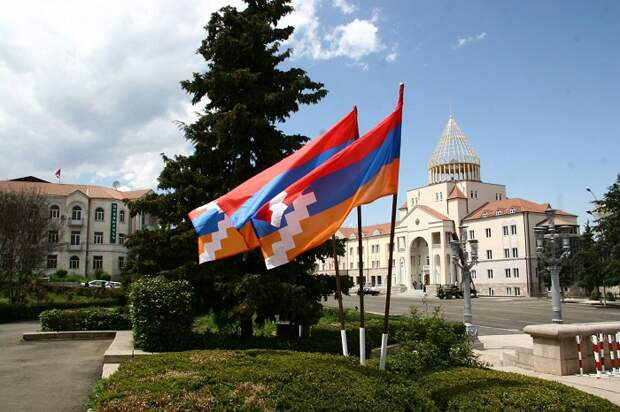Нагорный Карабах: Время перемирия, увы, не пришло