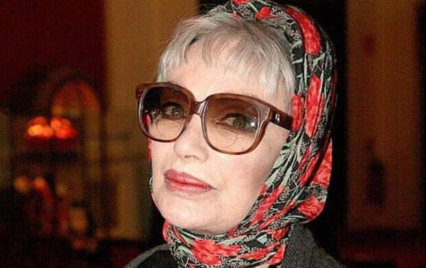 Пост памяти Мари Лафоре: настало артистки, песни которой знал весь Советский Союз, не зная ее самой