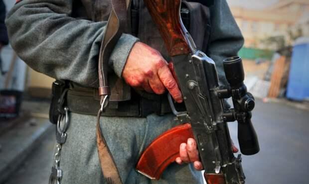 Талибы вплотную приблизились к границам Таджикистана
