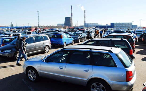 Автомобиль с рук: главные засады при покупке