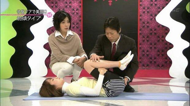 Новое японское шоу побило все рекорды по рейтингам в мире
