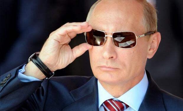 """Марко Рубио назвал Путина """"бандитом и головорезом"""", - The Guardian"""