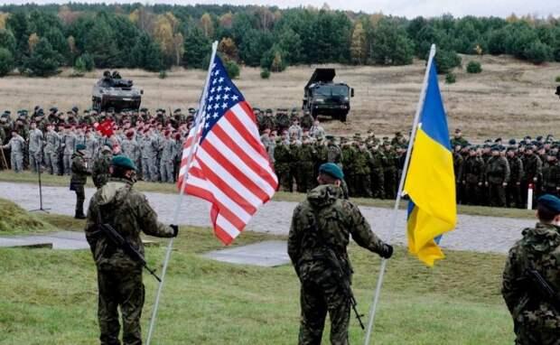 «Сигнал партии войны»: что значит присвоение Украине нового статуса в НАТО