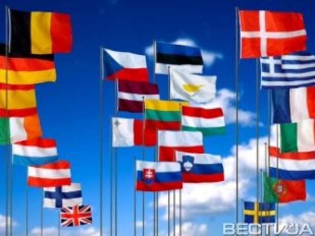 В решении Саммита ЕС нет санкций против России