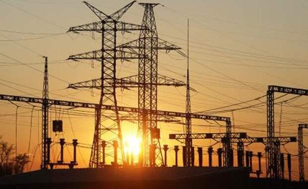 «Хай буде ток!» — сказав электрик и перерезал провода с Россией