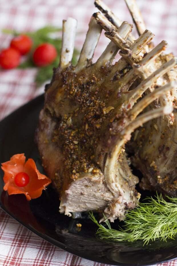 Ароматы крымской кухни