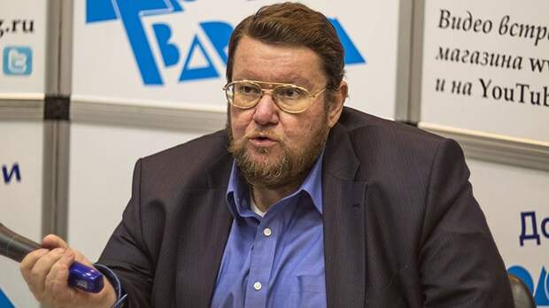 Сатановский прокомментировал нездоровый ажиотаж вокруг Дня Победы