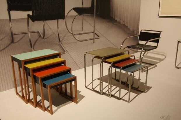6 фактов про Баухаус − стиль, с которого начался дизайн как профессия