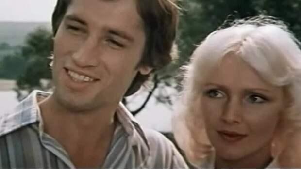 """кадр из фильма """"Не могу сказать прощай"""""""