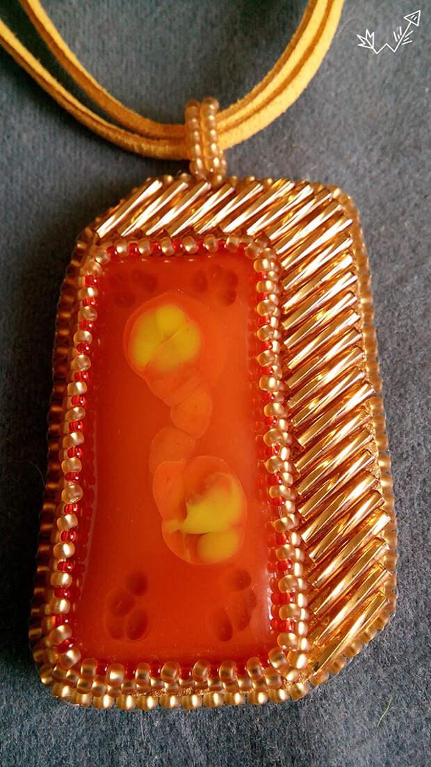 Запекание стекла в микроволновке