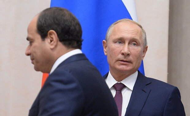 Noonpost (Египет): почему Москва не поддержала Каир во время кризиса вокруг плотины «Возрождение»?
