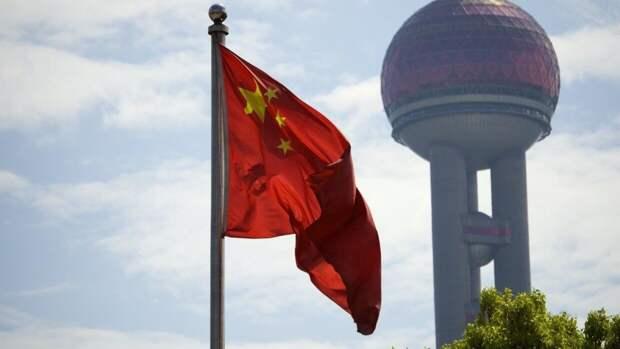 """Китай считает, что США """"притворяются спящими"""" в вопросе уйгуров"""