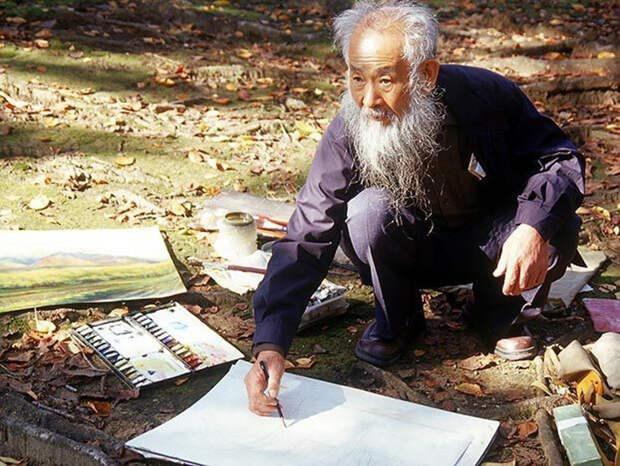 Уроки долголетия Окинавы