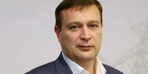 В Крыму новый министр топлива и энергетики