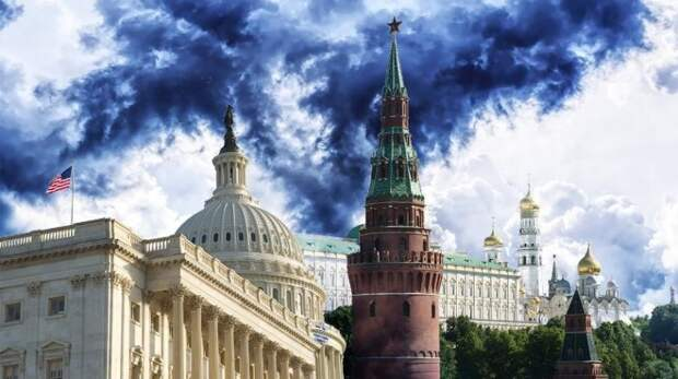 Россия принуждает США к стратегическому реализму во внешней политике