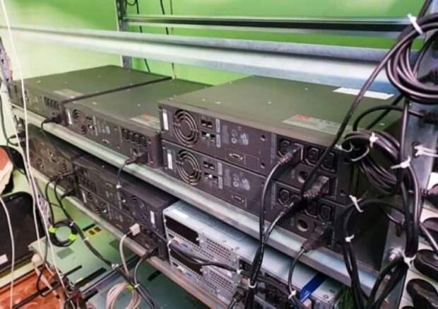 Спецслужбы Молдавии отбили кибератаку наСлужбу кибербезопасности