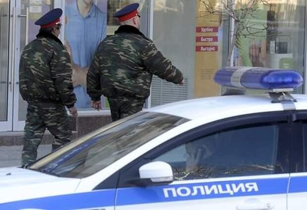 Пенсионерка получит 300 тыс. рублей от сбившего ее полицейского