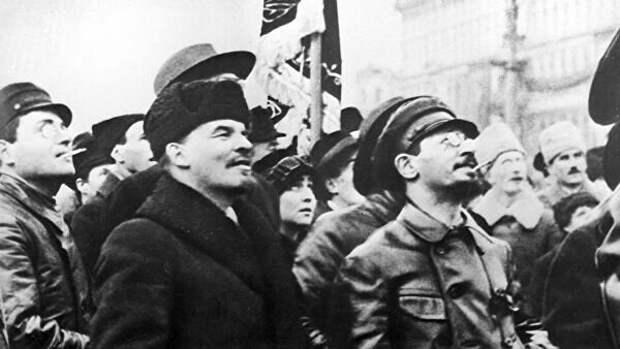Убить Ленина или кто подставил Фанни Каплан 30 августа 1918 года