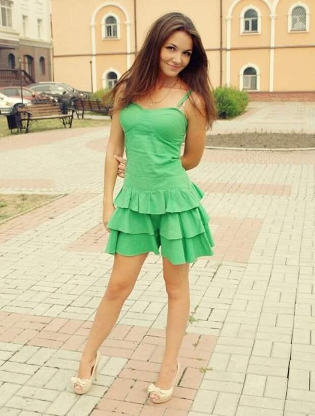 Зеленые картинки