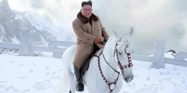 Саммит АСЕАН пройдет без Ким Чен Ына