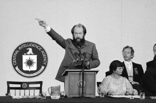 Что Солженицын хотел сделать с Россией?