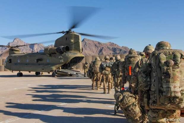 Уход США из Афганистана – всего лишь первая ласточка глобальных изменений международных отношений