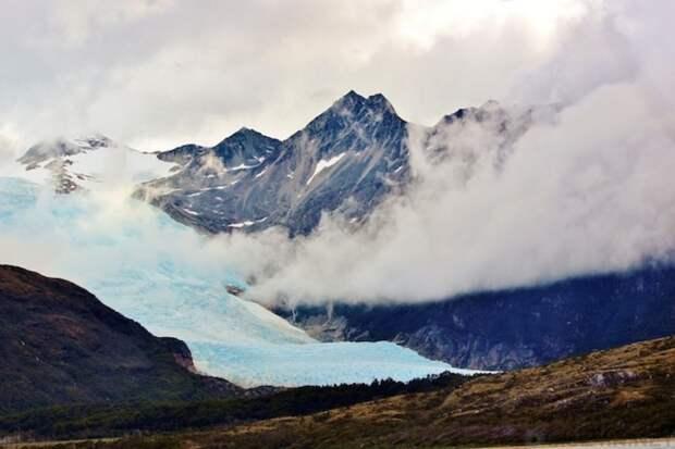 10 теорий заговора, связанных с Антарктидой