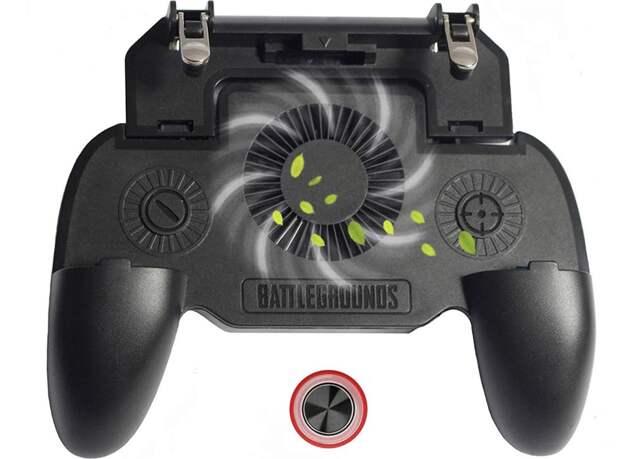 Vigrand PUBG Game Controller