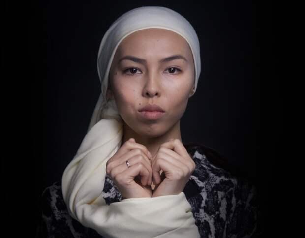 В Кыргызстане вступились за женщин